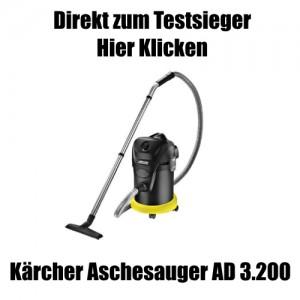 Aschesauger Testsieger