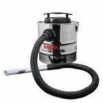 Rowi Aschesauger RAS 800/18/1 Inox Basic
